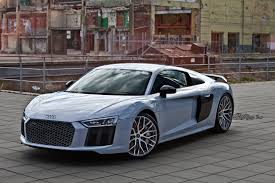gallery stunning suzuka grey metallic 2017 audi r8 v10 plus