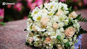 How To Make Wedding Bouquets How To Make Eco Friendly Bridal Bouquets