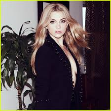 Natalie Dormer Pictures Natalie Dormer Says Half Shaved Head Challenged Her Perception Of