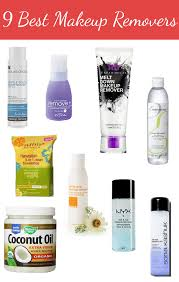 9 best free makeup removers