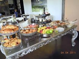 breakfast buffet table picture of queen victoria hotel u0026 manor