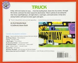 truck donald crews 9780673816931 amazon com books