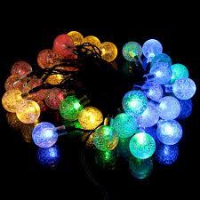 led christmas lights wholesale china wholesale 20 clear led christmas lights outdoor globe connectable