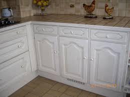 repeindre meuble cuisine chene cuisine voici encore une cuisine relook meubles comment peindre