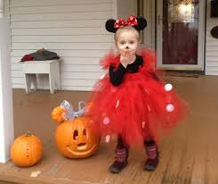Minnie Mouse Halloween Costume Toddler 104 Images Fall Halloween Halloween