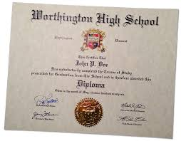 buy a fake high diploma online