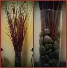 Dollar Tree Curtains Diy Twig Vase Under 5 Dollarama For The Decorative Twigs Vase