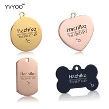 Engravable Dog Tags Online Get Cheap Engravable Dog Tags Aliexpress Com Alibaba Group
