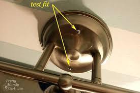 Remove Bathroom Light Fixture Changing Bathroom Vanity Light Fixture Pretzl Me
