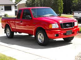 towing capacity 2004 ford explorer 2004 ford ranger cargurus