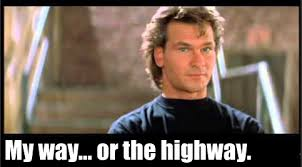 Roadhouse Meme - roadhouse quotes only thread