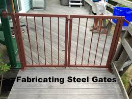 gate and fence metal gates for homes black wrought iron fence