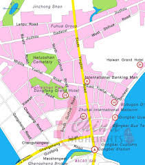 Xiamen China Map by Nanning Mapchina Travel Tools Myadoptionwebsitecom China Adoption