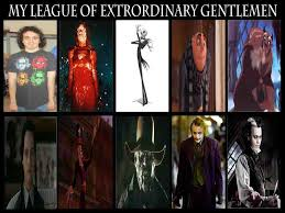 Carrie Meme - the league of extraordinary gentlemen meme by carriejokerbates on
