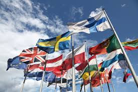 Europe Flags Etuce Welcomes The Increased Attention On Vet Teachers And