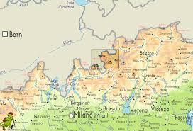 Vicenza Italy Map by Map Alpi Di Livigno Gif 1250 850 Italy Piemonte U0026 Val D U0027aosta
