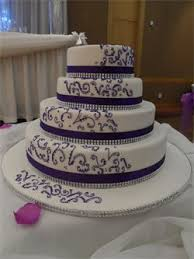 wedding cake auckland my