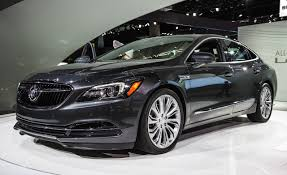 buick vehicles 2017 buick lacrosse official photos and info u2013 news u2013 car and driver
