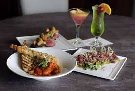 martini lobster dining review castile offers fine dining on st pete beach tbo com