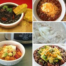 25 of the best crock pot chili recipes one crazy mom