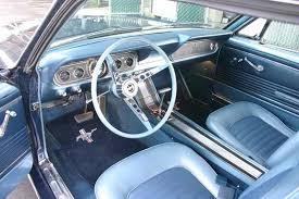interior color vintage mustang forums