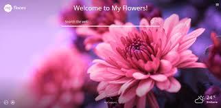 google images flower google chrome extension archives blog mystart com