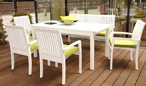 chaise et table de jardin pas cher table jardin bois table jardin aluminium lepetitsiam
