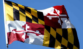 Flag Confederate States Of America The Confederacy And Maryland U0027s State Flag U2013 Allyn Gibson