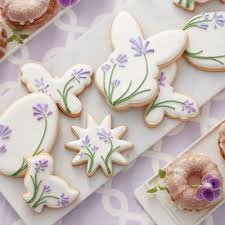 cakes candy and flowers easter decorating ideas wilton