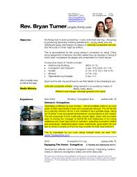Resume Sample Youth Worker by Youth Pastor Resume Samples