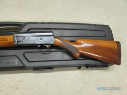 1957 belgian browning auto 5 a5 light twelve 12 for sale