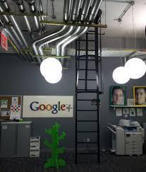 photo tour google u0027s surprise filled new york city office