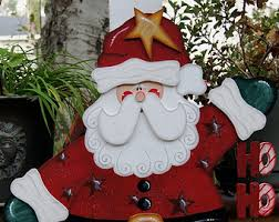 Christmas Outdoor Decorations Houston by Yard Art Etsy