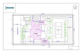 we create and deliver detailed site plans plot plans
