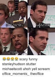 Shouting Meme - stanley we re having leave me alone damn it shouting did i stutter