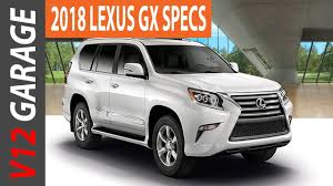 lexus suv gx price news 2018 lexus gx redesign price and release date youtube