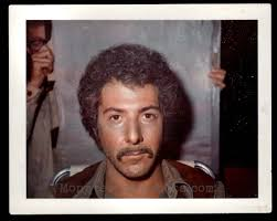 dustin hoffman u0027s makeup continuity polaroids from u0027who is harry