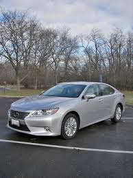 review of 2013 lexus es 350 2013 lexus es350 saluting the sizable sedate set review