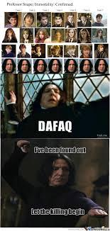 Snape Meme - rmx snape by hasards meme center