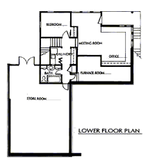 contemporary style house plan 3 beds 2 50 baths 2440 sq ft plan