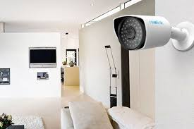 interior home security cameras how to secure your home without a security reolink