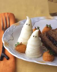 our cutest halloween party recipes martha stewart