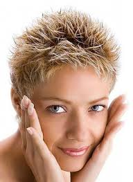 very short spikey hairstyles for women spikey hairstyles short spiky haircuts women hairstyle trendy