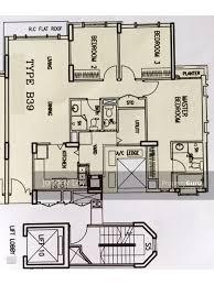 the rivervale condo floor plan rivervale crest 7 rivervale crescent 3 bedrooms 1163 sqft