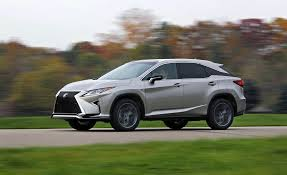 2010 lexus rx 350 video review 2017 lexus rx350 pictures photo gallery car and driver