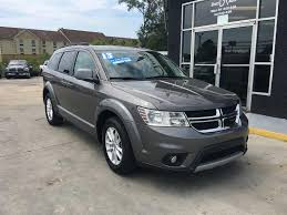 Dodge Journey Seating - 2013 dodge journey sxt 4dr suv in d u0027iberville ms direct auto