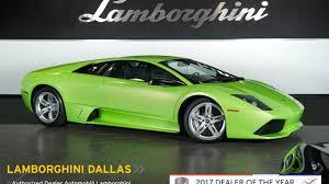 Lamborghini Murcielago Colors - 2009 lamborghini murcielago lp640 verde ithaca lt1039 youtube