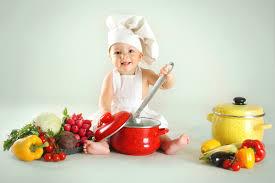 cuisine bébé deux recettes pour bébé de 6 mois facile à réaliser