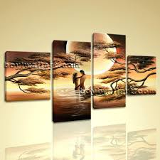 Large Artwork For Wall by Articles With Large Canvas Art Trees Tag Large Canvas Wall Art