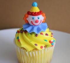 best 25 clown cupcakes ideas on pinterest clown cake carnival